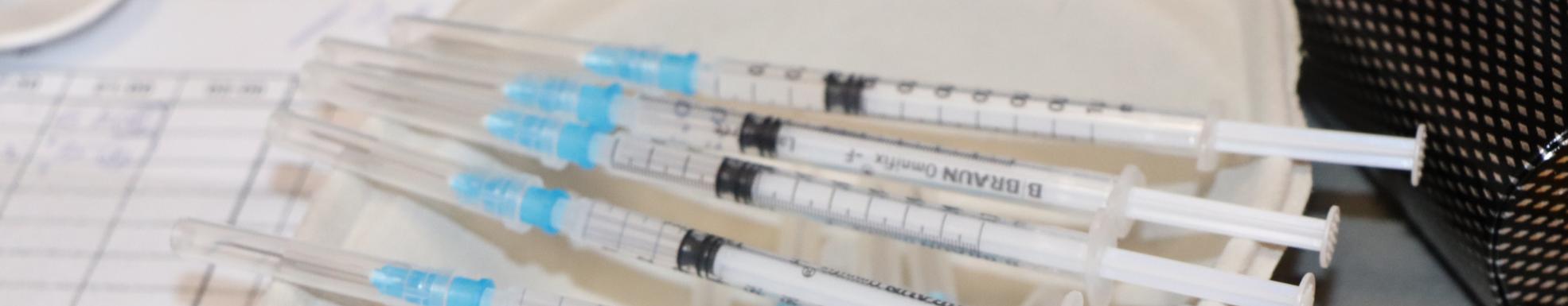 Očkování bez registrace